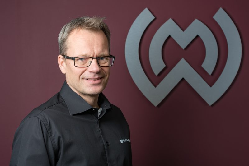 Lars Helvik